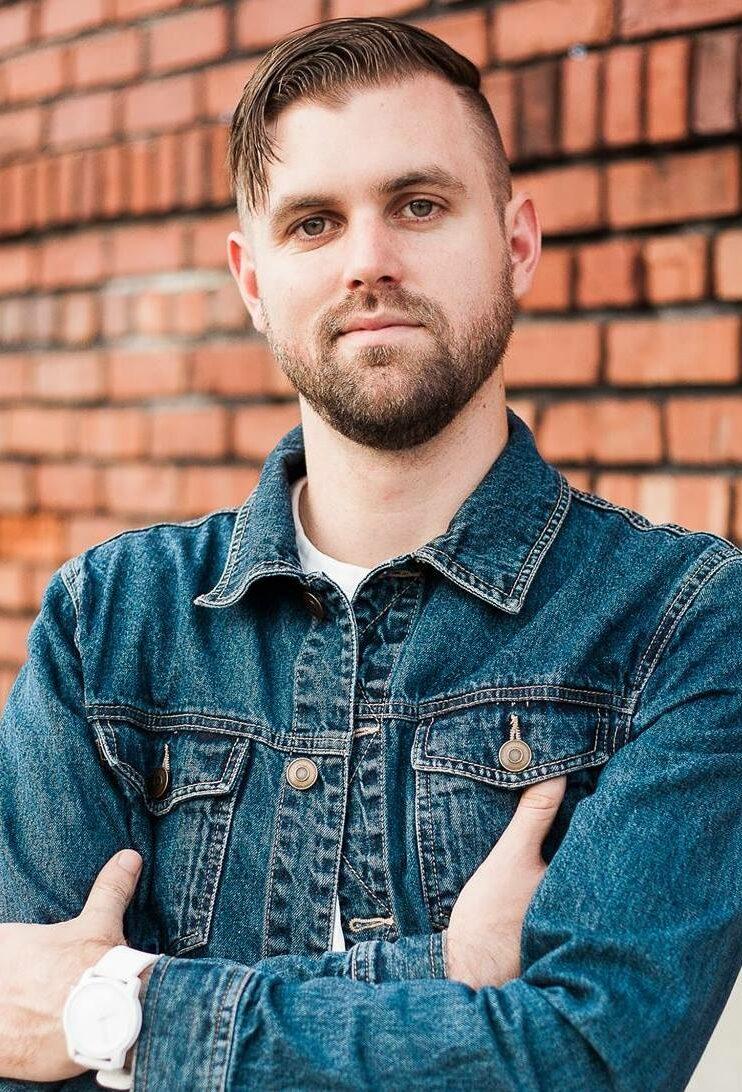 Blake Bennett